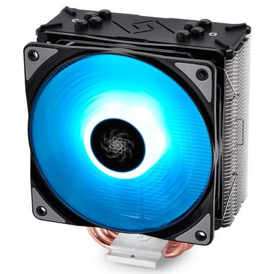 DeepCool ディープクール RGB LED搭載 CPUクーラー GAMMAXX GTE [DP-MCH4-GMX-GTE]
