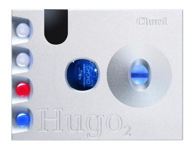 CHORD Hugo 2 Silver