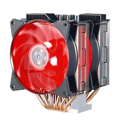 CoolerMaster クーラーマスター RGB LED搭載 空冷CPUクーラー MasterAir MA620P (MAP-D6PN-218PC-R1)