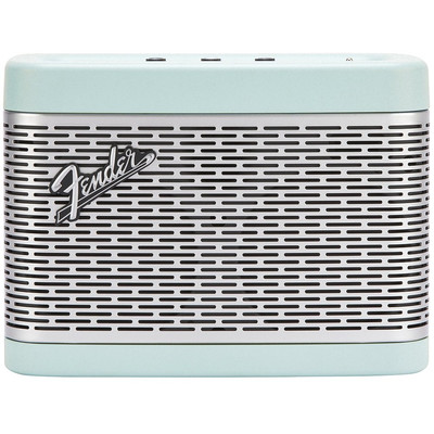 Fender NEWPORT BT Speaker Blue