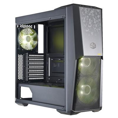 CoolerMaster クーラーマスター ミドルタワー PCケース MasterBox MB500 TUF Edition [MCB-B500D-KGNN-TUF]