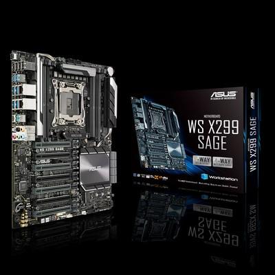 WS X299 SAGE