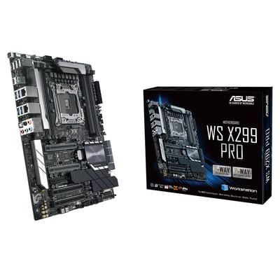 WS X299 PRO