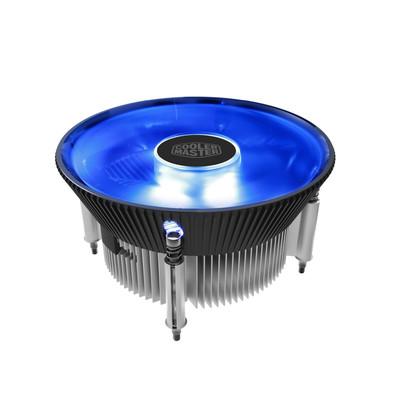 CoolerMaster クーラーマスター CPUクーラー I70C [RR-I70C-20PK-R1]