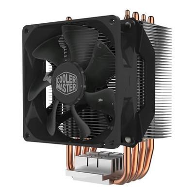 CoolerMaster クーラーマスター 空冷CPUクーラー Hyper H412R [RR-H412-20PK-R2]