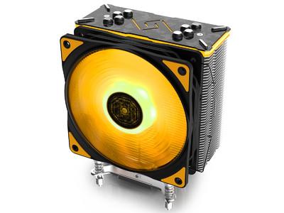 Deepcool ディープクール 空冷CPUクーラー GAMMAXX GT TGA (DP-MCH4-GMX-GT-TUF)