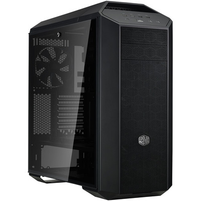 CoolerMaster クーラーマスター ミドルタワーPCケース MasterCase MC500P [MCM-M500P-KG5N-S00]