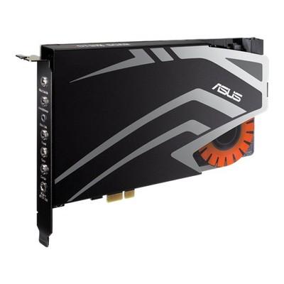 ASUS PCIe ゲーミング サウンドカード STRIX SOAR