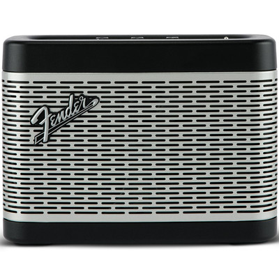 Fender NEWPORT BT Speaker Black