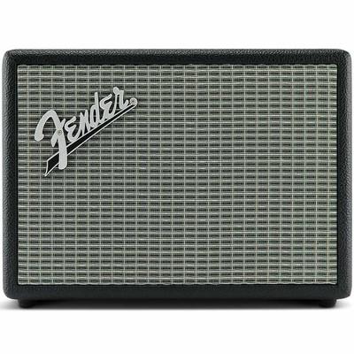 Fender MONTEREY BT Speaker Black