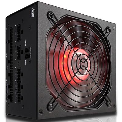 InWin インウィン 80PLUS GOLD認証取得 RGB LED搭載 PC用電源 PB 850W [IW-PB850-RGB]