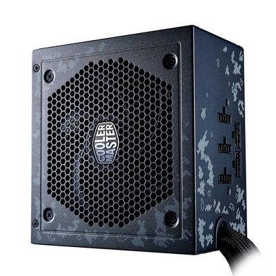 CoolerMaster クーラーマスター セミモジュラー 80 PLUS BRONZE PC用電源 750Wモデル MasterWatt 750 TUF Gaming Edition [MPX-7501-AMAAB-JF]