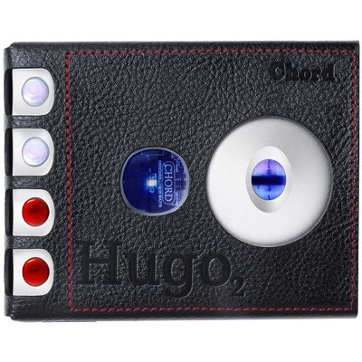 CHORD Hugo 2 Case V
