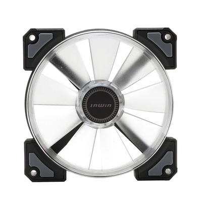 InWin CROWN AC120 シングルパック インウィン RGB対応 12cmケースファン [AC120FAN-1PK]