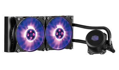 MLW-D24M-A20PC-R1(MasterLiquid ML240L RGB)