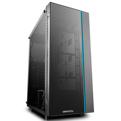 Deepcool ディープクール ミドルタワー PCケース MATREXX 55 (DP-ATX-MATREXX55)