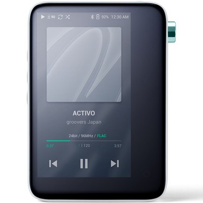ACTIVO CT10 Cool White