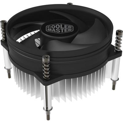 CoolerMaster クーラーマスター Intel LGA 115Xソケット用 CPUクーラー I30 [RH-I30-26FK-R1]