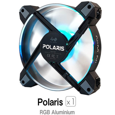 Polaris RGB Almi OP(1pcs pack)