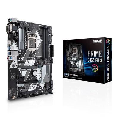 ASUS PRIME B365-PLUS エイスース マザーボード [LGA1151 B365]