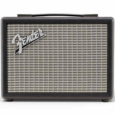 Fender Bluetoothスピーカー INDIO Black インディオ ブラック [6960133000]