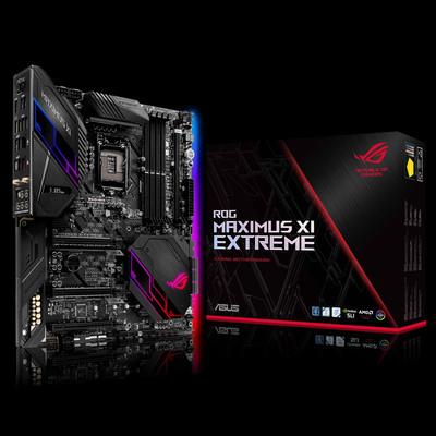 ASUS エイスース マザーボード ROG MAXIMUS XI EXTREME [LGA1151 Z390]