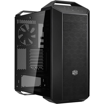 CoolerMaster クーラーマスター ミドルタワー PCケース MasterCase MC500 [MCM-M500-KG5N-S00]
