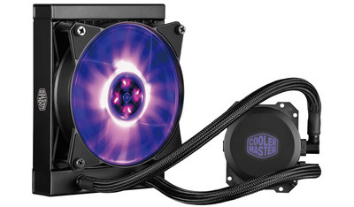 MLW-D12M-A20PC-R1(MasterLiquid ML120L RGB)