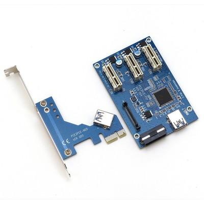 PM-PCIE1T3