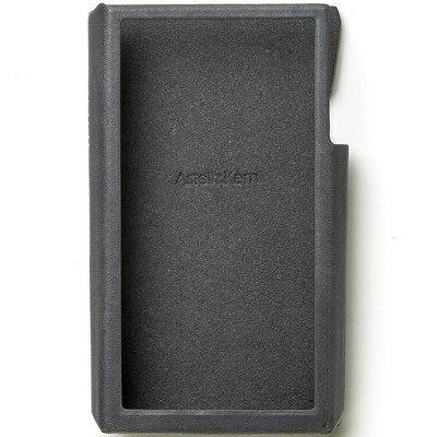 Astell&Kern A&ultima SP1000M用ケース SP1000M Case Elephant Gray [AK-SP1000M-CASE-GRY]
