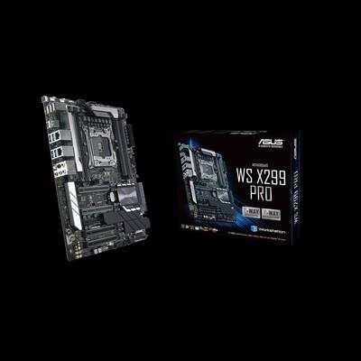 WS X299 PRO/SE